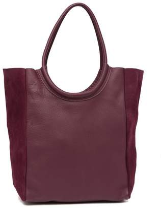 Melrose and Market Ring Integrated Tote Bag