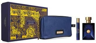 Versace Dylan Blue Eau de Toilette Gift Set