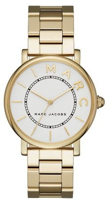 Women's Marc Jacobs Roxy Bracelet Watch, 36Mm $225 thestylecure.com