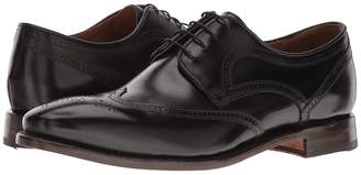 Johnston & Murphy Collins Wingtip Men's Lace Up Wing Tip Shoes