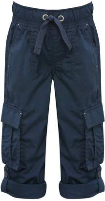M&Co Poplin trousers