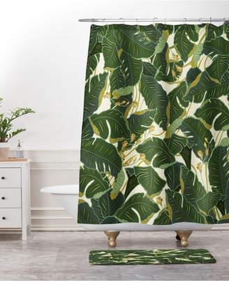 Deny Designs Iveta Abolina Pine Cone Dance Ii Bath Mat Bedding