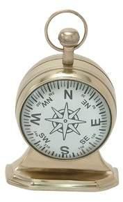 Wayfair Carolyn Table Clock