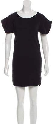See by Chloe Mini T-Shirt Dress