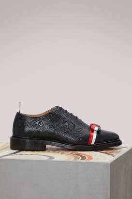 Thom Browne Leather derby shoes