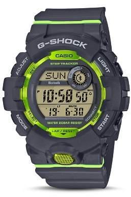 G-Shock Sport Gray Watch, 48.6mm