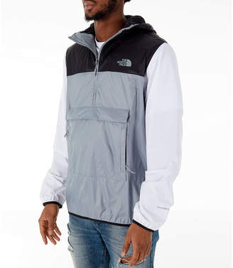 The North Face Inc Men's Fanorak Half-Zip Jacket
