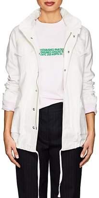 VIS A VIS Women's Cotton Field Jacket