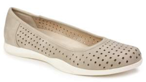 White Mountain Cliffs by Pennie Casual Flats Women's Shoes