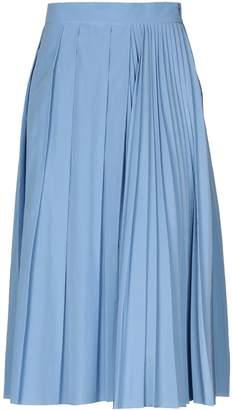 Sportmax CODE Knee length skirts