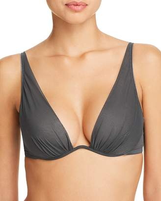 Heidi Klum Intimates An Angel Kiss Underwire Triangle Bra