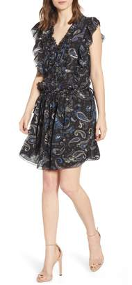 Zadig & Voltaire Rimana Paisley Dress