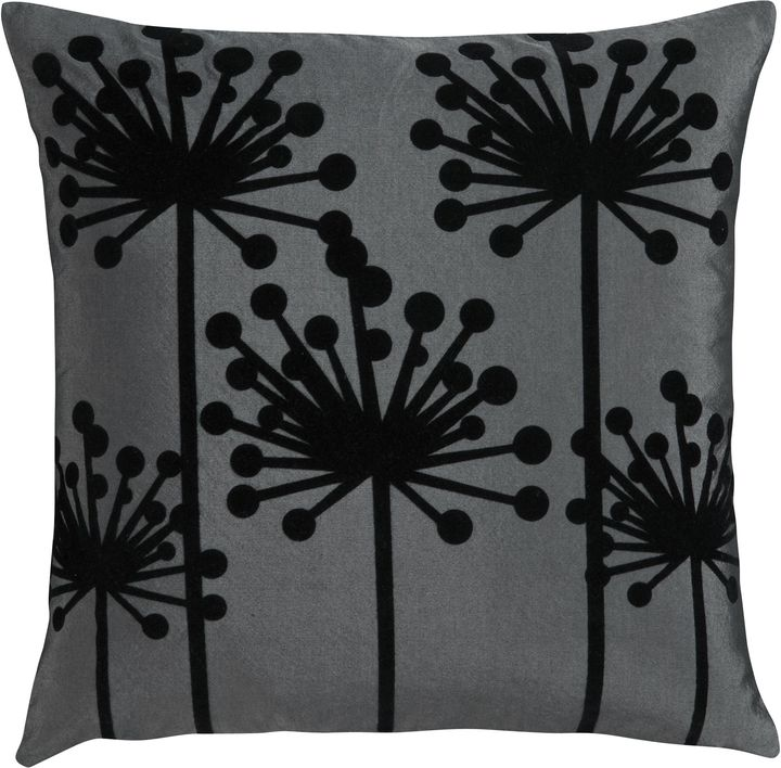 Velvet Spray Pillow