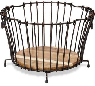Mikasa Wire Round Nesting Basket