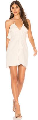 The Jetset Diaries Calloway Mini Dress