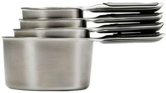 OXO Stainless Measuring Cups