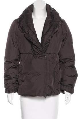 Armani Collezioni Puffer Down Jacket