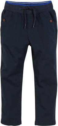Mayoral Woven Drawstring Pants, Size 3-7
