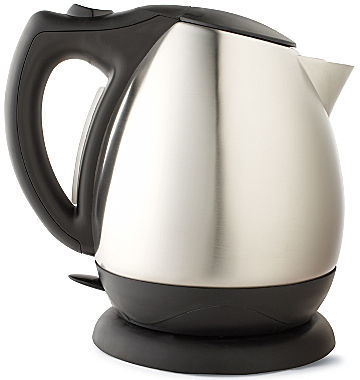 Hamilton Beach Stainless Steel Electric Kettle