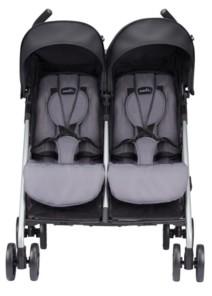 Evenflo Minno Twin Double Stroller