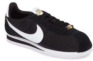 Women's Nike Classic Cortez Premium Xlv Sneaker $90 thestylecure.com