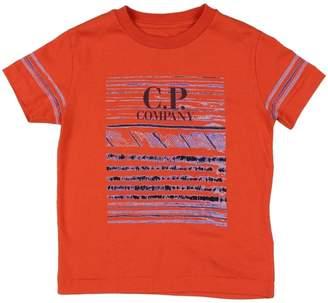 C.P. Company UNDERSIXTEEN T-shirts - Item 12069262ES