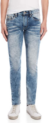 Buffalo David Bitton Max-X Basic Super Skinny Stretch Jeans