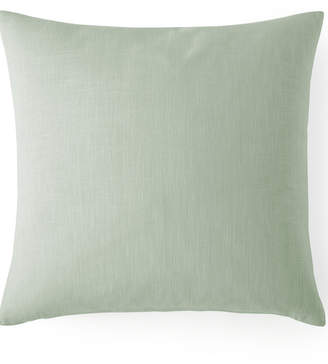 "Cambric Seafoam Square Cushion 20""x20"" Bedding"