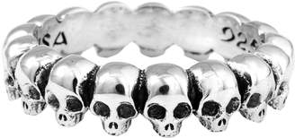 King Baby Studio Skull Ring