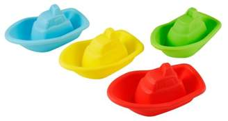 Mothercare Stacking Bath Boats