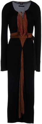 Jean Paul Gaultier FEMME 3/4 length dresses