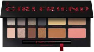ybf beauty ybf Girlfriend Palette and Pencil