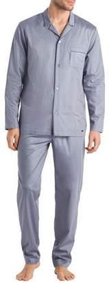 Hanro Jonas Two-Piece Pajama Set
