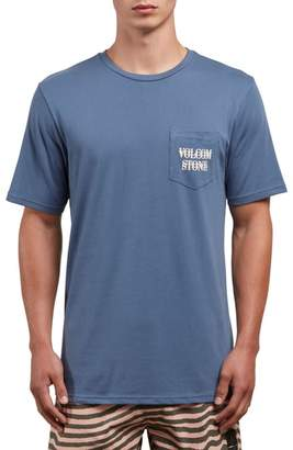 Volcom Transmit Pocket T-Shirt