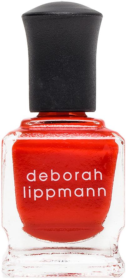 Deborah Lippmann Nail Lacquer