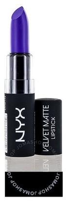 Nyx / Velvet Matte Lipstick Disorderly .16 oz (4.5 ml)