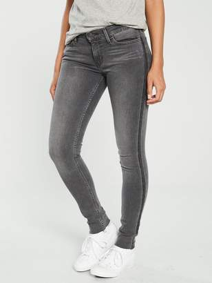 0de56cd4 Levi's 710 Innovation Super Skinny Jean - Grey