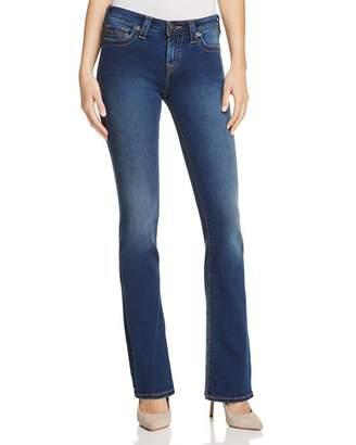 True Religion Becca Bootcut Jeans in Lands End Indigo