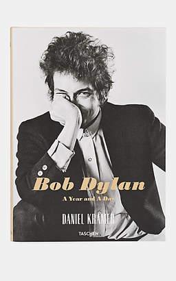 Taschen Bob Dylan: A Year & A Day