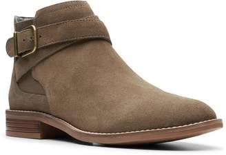 Clarks Camzin Hale Women's Ankle Boots