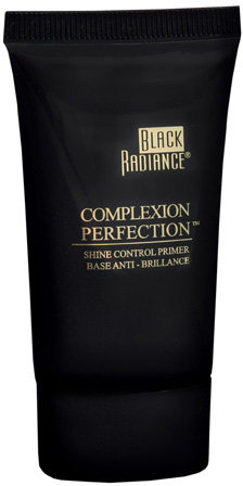 Black Radiance Complexion Perfection Shine Control Primer