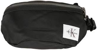 Calvin Klein Logo Patch Belt Bag