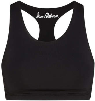 Sam Edelman Side Bandings Sports Bra