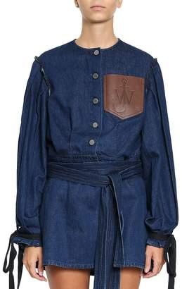 J.W.Anderson Denim Cotton Jacket