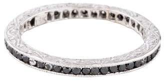 Ring 18K Diamond Eternity Band