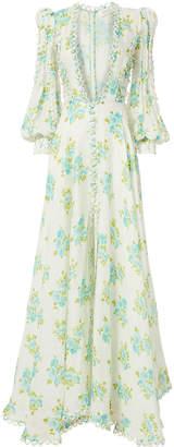 Zimmermann Whitewave Honeymooners Dress