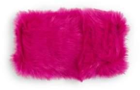 Surell Girl's Rabbit Fur Headband