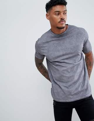 Bolongaro Trevor Acid Wash T-Shirt