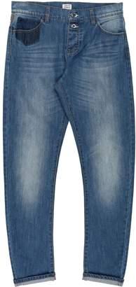 Armani Jeans Denim pants - Item 42556640DF