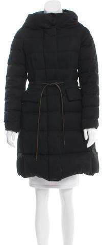 MonclerMoncler Trigonelle Down Coat